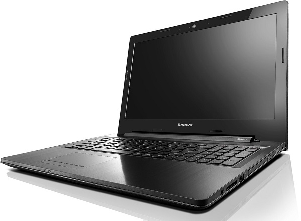 Lenovo IdeaPad Z50-70 Black